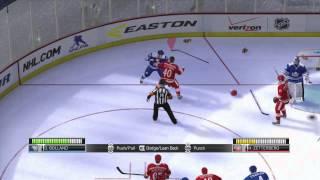 getlinkyoutube.com-NHL 14 - 2013 Winter Classic