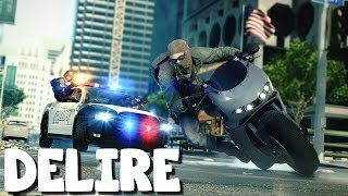 getlinkyoutube.com-(Video-Delire) Battlefield Hardline avec Azzdingue - Multijoueur