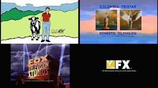 getlinkyoutube.com-MiddKid Productions/Columbia Tristar Domestic Television/Fox Television Studios/FX