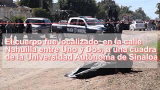 getlinkyoutube.com-Hallan un embolsado en Juan José Ríos