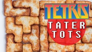 getlinkyoutube.com-TETRIS TATER TOTS - NERDY NUMMIES