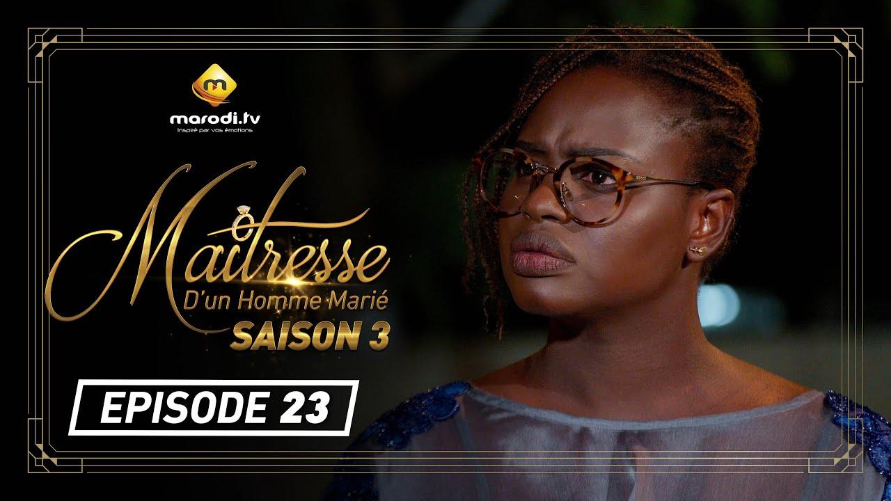 Maitresse d'un homme marié - Saison 3 - Episode 23