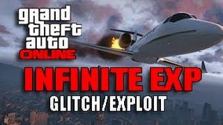 getlinkyoutube.com-GTA 5 ONLINE - 10K REP A MINUTE GLITCH/EXPLOIT (How to/Tutorial) (600k Exp/Hour Glitch) [GTA V]