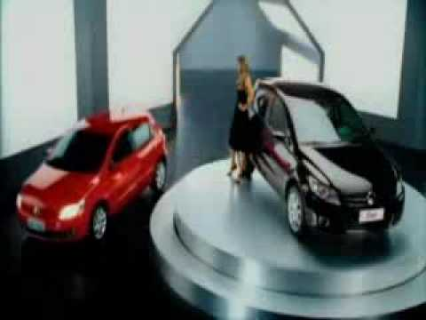 Novo VW Gol G5 - Comercial Oficial