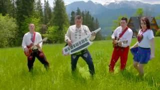 getlinkyoutube.com-Magik Band - Góralska krew
