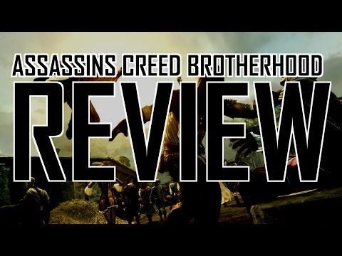 Assassins Creed Brotherhood review -Ixjp1N4_mSE