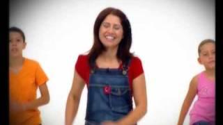getlinkyoutube.com-Cante essa Canção - Tia Cecéu
