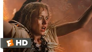 King Kong (1/10) Movie CLIP   Human Sacrifice (2005) HD