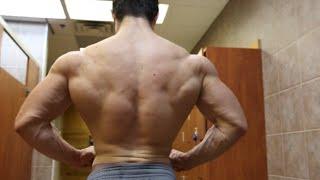 getlinkyoutube.com-Large Weights, Large Meals, Large Men | Vlog w/ David Laid | Full Day Of Eating #2