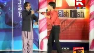 getlinkyoutube.com-Sindhi Khako Ali gul Malah & Babloo
