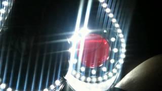getlinkyoutube.com-Custom made headlights VW Passat 3BG