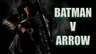 getlinkyoutube.com-Batman V Arrow (Fan Film) - Full Movie HD