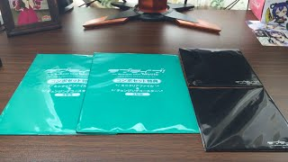 getlinkyoutube.com-【ネタバレ注意】ラブライブ3週目特典紹介&スペシャルステージ感想