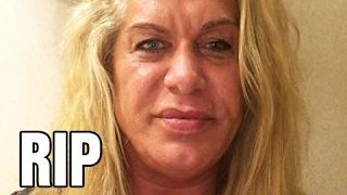 getlinkyoutube.com-Nicole Bass, Dead at 52, RIP