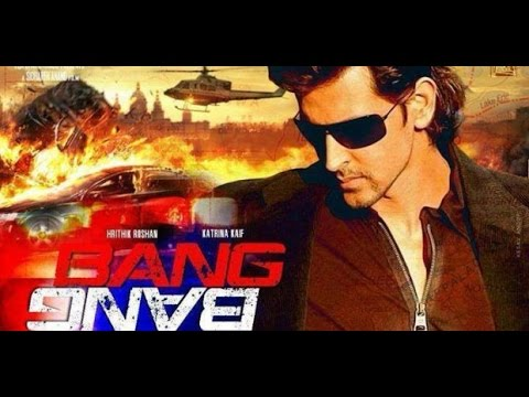 Bang Bang Official Trailer 2014 HD Movie Song Uncut Ft: Hrithik Roshan - YouTube.