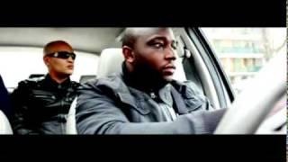 Sazamyzy (feat ap, mister you et zesau) - Braquage a l'africaine