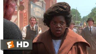 getlinkyoutube.com-The Color Purple (3/6) Movie CLIP - Hell No (1985) HD