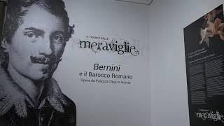CATANZARO: TRIONFO DELLE MERAVIGLIE IL BERNINI E IL BAROCCO ROMANO