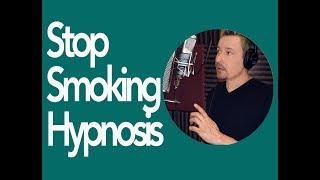 getlinkyoutube.com-Stop Smoking Platinum Hypnosis by Dr. Steve G. Jones