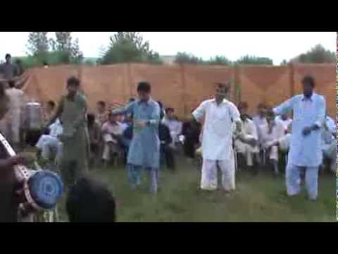 Haripur Hazara Best Dance in Yasir Durrani Wedding