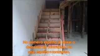 getlinkyoutube.com-Como Fazer Calculo de Escada.