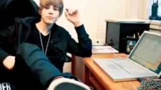 getlinkyoutube.com-Justin Bieber - Baby ft. Ludacris karaoke PlayBack