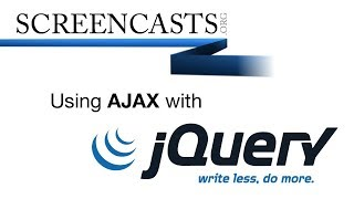 getlinkyoutube.com-Using AJAX with jQuery