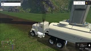 getlinkyoutube.com-Farming simulator 2015 Looking for gold