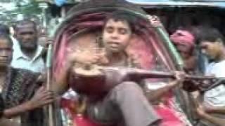 getlinkyoutube.com-Street Singer ismail by Rehman Rahat