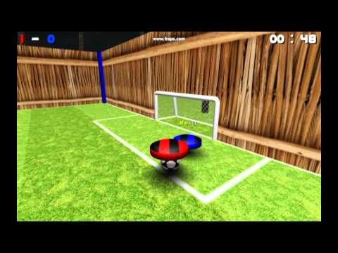 Goale Ball3d by KosiarzTrawy