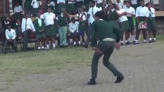 BEST SA DANCE gwara gwara