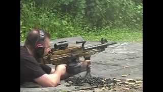 getlinkyoutube.com-New German HK121 machine gun (Der nachfolger vom MG3 der Bundeswehr)