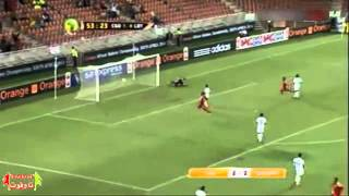 getlinkyoutube.com-اهداف مباراة الكونجو 2 - 2  ليبيا [ كاس الامم الأفريقية للاعبين المحليين ]