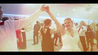 Wedding Mannequin Challenge Magda&Paweł 2017