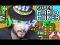 NEW YEAR NEW TAP OUT - SUPER MARIO MAKER