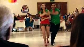 Танец под песню Натальи Орейро - Esso esso | ВКонтакте