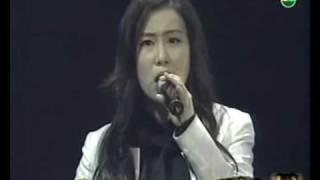 getlinkyoutube.com-Zhang Li Yin (ft Xiah Junsu) - Timeless (live) at TVXQ 2nd Asia Tour - with English Translation