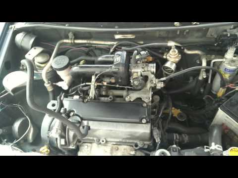 Automotive   EJ VE Idle RPM up and down (scene 2 of 2)