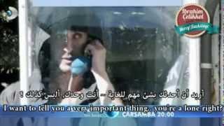 اعلان الحلقه 20 من مسلسل الرحمه- الموسم الثاني