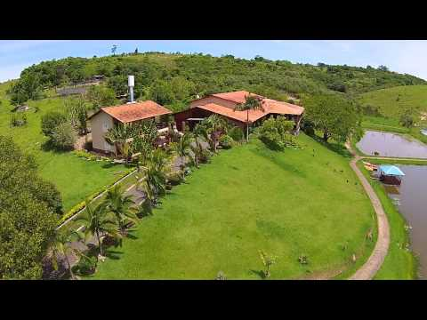 Hotel Fazenda Carro de Boi  - Tomazina PR