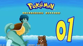 getlinkyoutube.com-Fuckstoise - Pokemon Sin Censura (+18) | 01