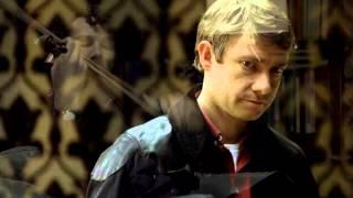 getlinkyoutube.com-'The Switch' | Johnlock | BBC Sherlock