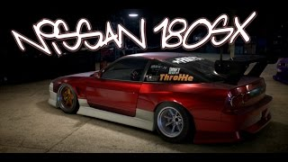 getlinkyoutube.com-Need For Speed 2015 - Nissan 180sx Type X - Stance/Drift Build - Ep1