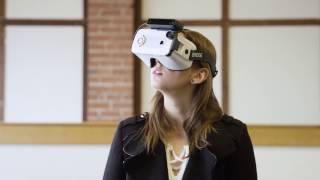 Bridge VR Headset for I phone