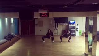 Jeon Somi Dance Practice To Solo Debut  Jyp Entertaiment