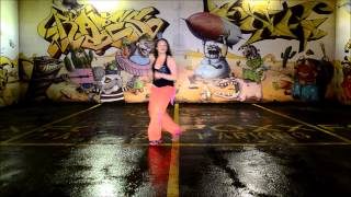 getlinkyoutube.com-Zumba   Country grammar Sweet home alabama    Josie Campbell