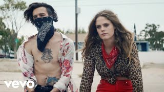 The 1975 - Robbers (Explicit)