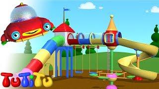 getlinkyoutube.com-TuTiTu Toys | Playground