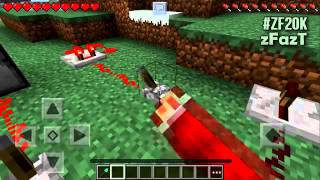 getlinkyoutube.com-Concept do minecraft pe v0.13.0