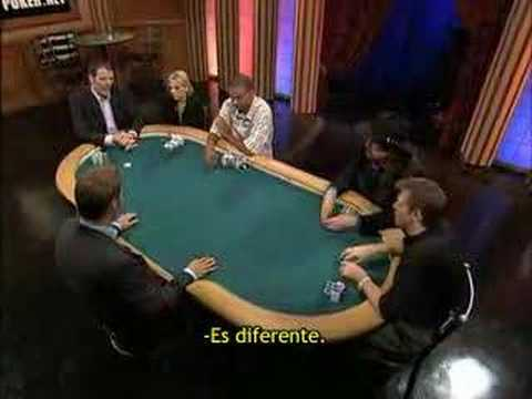Full Tilt Poker RT 11 spanish
